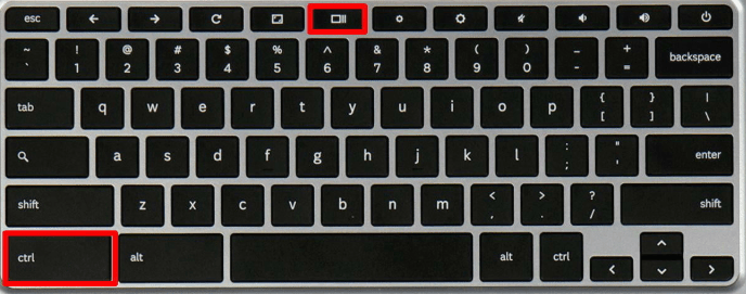 Take-A-Screenshot-On-Chromebook-Using-Keyboard-tweaklibrary